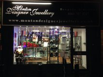 Monton Jewellery christmas