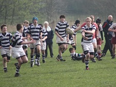 Eccles RFC 15s