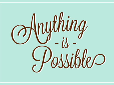 Anything-is-possible-laura-brady