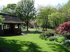 Monton Green and shelter small